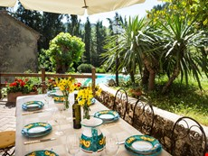 Photo 1 of Villa on Large Estate Near San Gimignano