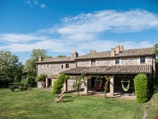 Photo 2 of Reviews of Villa on Large Estate Near Orvieto