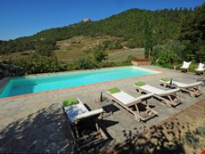 Photo 2 of Villa on Large Estate in Umbria