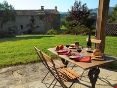Photo 1 of Reviews of Farmhouse on Large Estate in Umbria