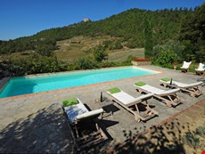 Photo 2 of Reviews of Farmhouse on Large Estate in Umbria