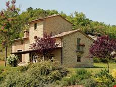 Photo of Two Villas on Large Estate Near Montone