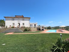 Photo 2 of Beautiful Tuscany Villa for a Large Group with Spectacular Views