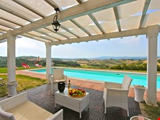 Photo of Beautiful Tuscany Villa for a Large Group with Spectacular Views