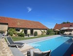 Photo of Burgundy Villa with Pool Near Beaune