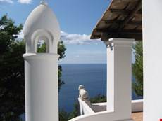 Photo 1 of Villa with Panoramic Views and Pool on Capri