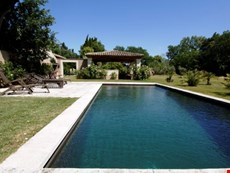 Photo 2 of Large Provence Farmhouse with Pool within Walking Distance to St Remy