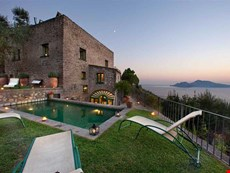 Photo 1 of Sorrento Peninsula Villa with Spectacular Views
