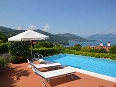 Photo 2 of Lake Maggiore Villa with Pool and Walking Distance to Village