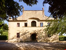 Photo of Historic Tuscan Villa on a Wine Estate in the Chianti Region