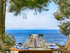 Photo of French Riviera Villa with Private Beach Access