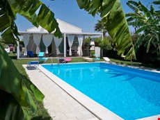 Photo 1 of Family-Friendly Villa with Pool in Sicily Near Beach