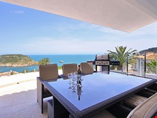 Photo 1 of Modern Costa Blanca Villa near Javea with Ocean Views