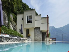 Photo 2 of Family-Friendly Lake Como Villa with Pool and Private Boathouse