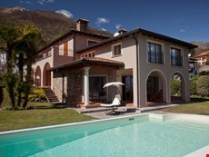 Photo 2 of Villa on Lake Como Near a Village