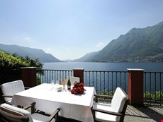Photo 1 of Lake Como Lakeshore Villa Close to a Village