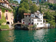 Photo 2 of Lake Como Lakeshore Villa Close to a Village
