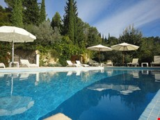 Photo 1 of Reviews of Villa Rental with Private Pool and access to private Waterfall in Provence