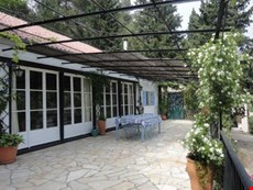 Photo 2 of Reviews of Villa Rental with Private Pool and access to private Waterfall in Provence