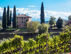 Photo of Large Villa with Pool and Guest House in Chianti
