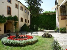 Photo 2 of Farmhouse in Emilia Romagna with Swimming Pool and Walking Distance to Village