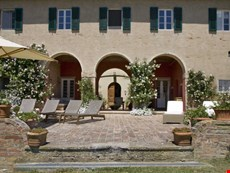 Photo 1 of Farmhouse Rental in Tuscany, Palaia