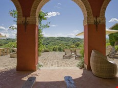 Photo 2 of Farmhouse Rental in Tuscany, Palaia
