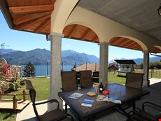 Photo of Lake Como Villa Near Menaggio with Beautiful Views