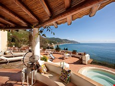 Photo 1 of Reviews of Island Villa in Sicily Within Walking Distance to the Water