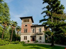 Photo 1 of Sophisticated and Luxurious Lake Como Villa in Lombardy