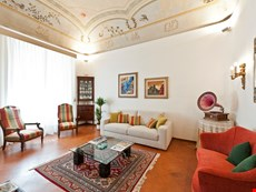 Photo of Apartment Rental in the Center of Siena