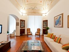 Photo 2 of Reviews of Apartment Rental in the Center of Siena