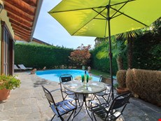 Photo 2 of Family-Friendly Villa with Private Pool Near Lake Maggiore