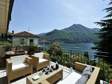 Photo 2 of Reviews of Lake Como Townhouse for a Family