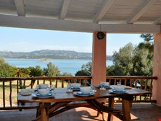Photo of Beachfront Villa in Sardinia near the Costa Smeralda