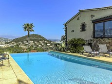 Photo of Villa Walking Distance to La Napoule and Close to Cannes