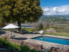 Photo of California Wine Country Villa with Private Pool and Guest House