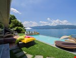 Photo of Lake Maggiore Villa with Private Beach