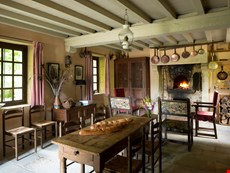Photo 1 of French Country Cottage on Normandy Estate