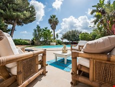 Photo 2 of Family-Friendly Villa in Sicily with Large Pool and Close to a Beach
