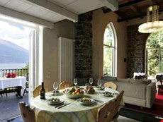 Photo 2 of Lake Como Lakeside House in Varenna