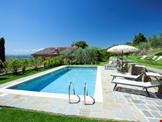 Photo 2 of Charming Villa near Cortona