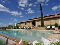 Photo of Tuscan Farmhouse with Private Pool and Beautiful Views