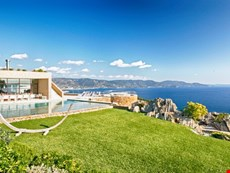 Photo of Luxury Villa Rental in on the Cote d'Azur Le Lavandou