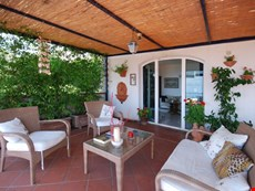 Photo 2 of Charming Apartment Near Sorrento Overlooking Gulf of Naples