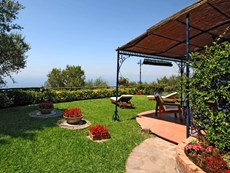 Photo 1 of Charming Apartment Near Sorrento Overlooking Gulf of Naples