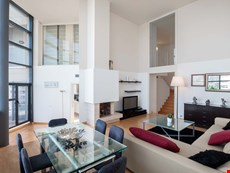 Photo 2 of Exclusive Barcelona Penthouse Apartment in Diagonal Mar
