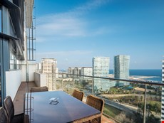 Photo 1 of Exclusive Barcelona Penthouse Apartment in Diagonal Mar