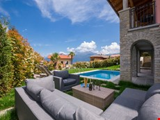 Photo of Large Villa near Menaggio and Lake Como with Private Pool