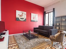 Photo 1 of Reviews of Barcelona Apartment at Plaza Catalunya near Las Ramblas